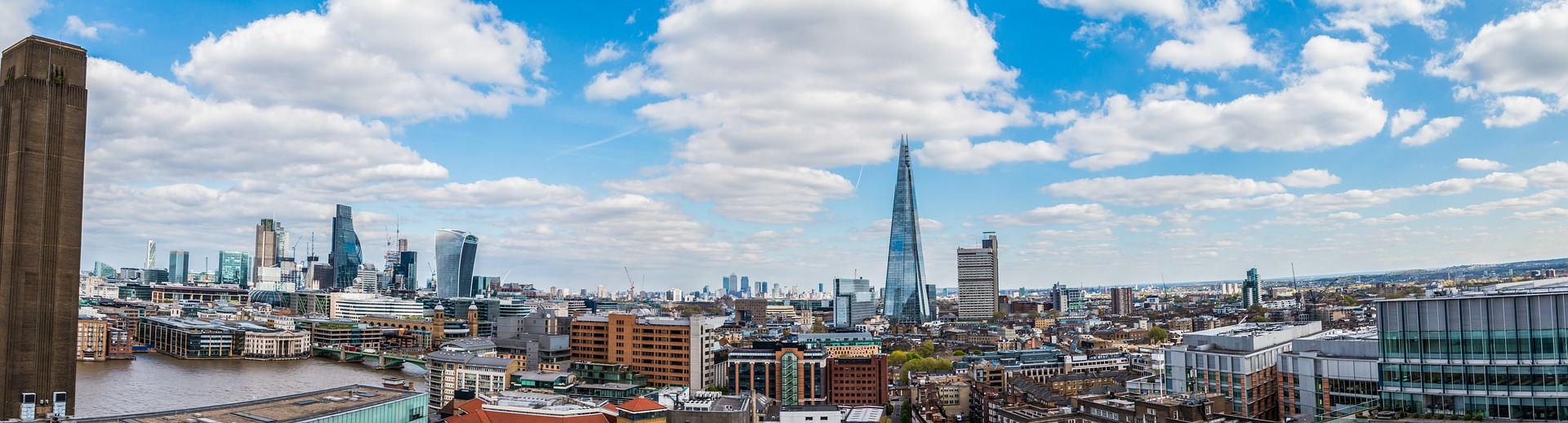 The London economy proves Britain's enduring appeal