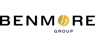 Benmore Group logo