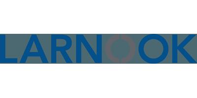 Larnook logo