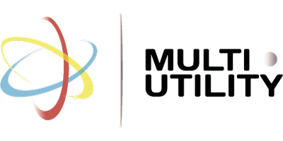 Multi Utility logo