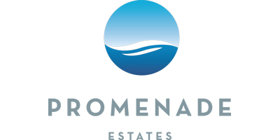 Promenade Estates logo