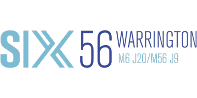 Six 56 logo