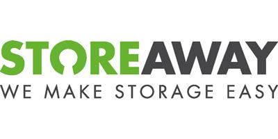 StoreAway logo