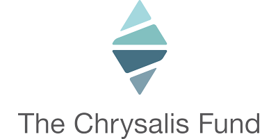 The Chrysalis Fund logo