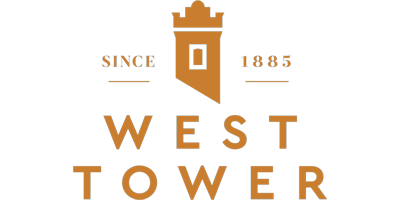West Tower logo